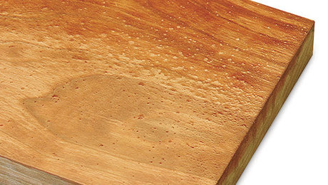 Remove Oil Stain From Wood Cutting Board