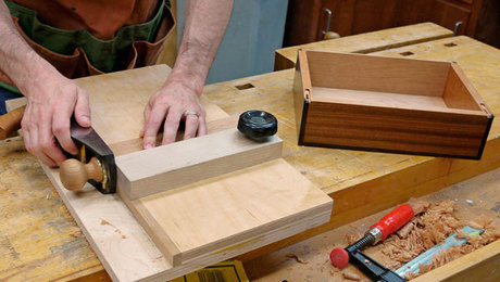 How to Build a Solid Humidor  FineWoodworking