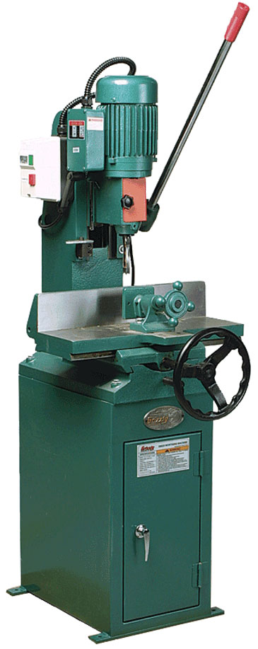 Grizzly Mortising Machine Reviews