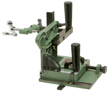 General International Tenoning Jig
