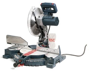Bosch 3912 Miter Saw
