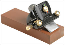Veritas Sharpening Jig Instructions