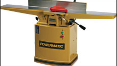 Powermatic Jointer Review