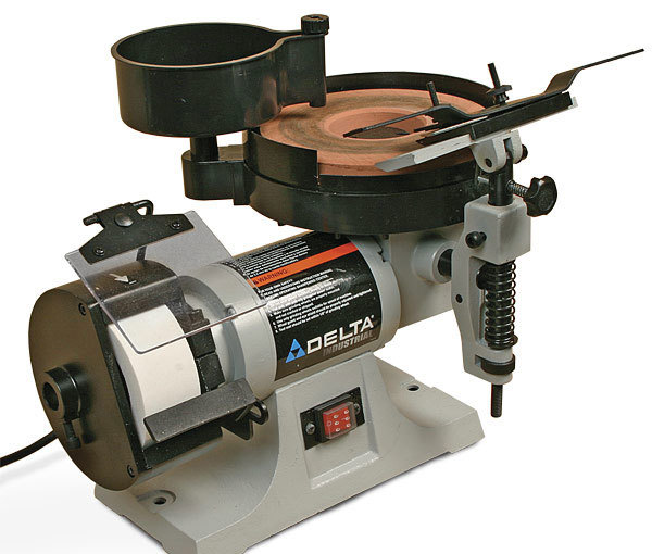 Delta Wet Dry Grindersharpener Model 23 710