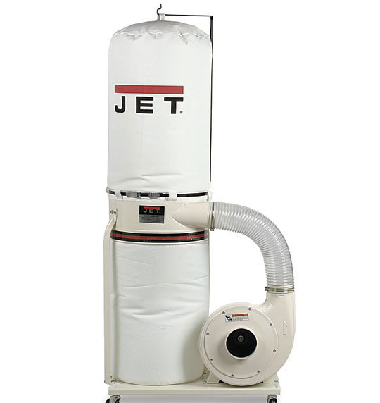 Jet Dust Collector Review