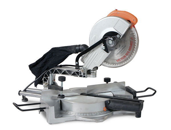 90891 10 In Sliding Compound Miter Saw