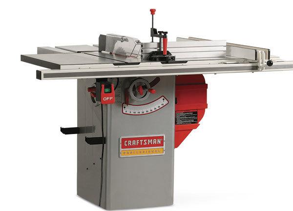 Craftsman 22124 For Sale