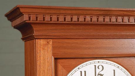 Dentil Moldings for Fine Furniture  Part I  FineWoodworking