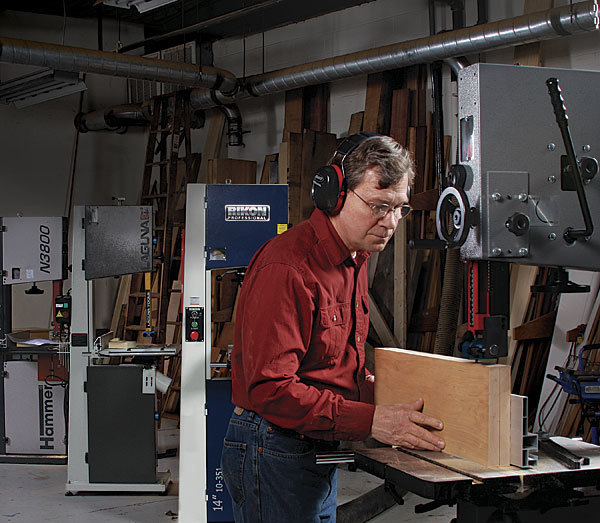 Band Saw Reviews Woodworking