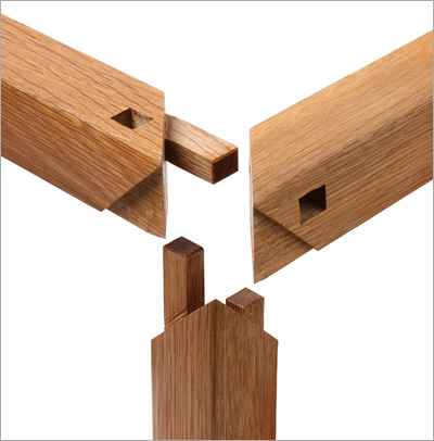 Sashimono Woodworking