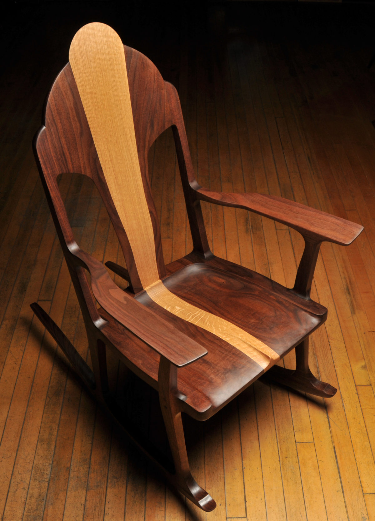 rocking chair fine woodworking bathroom stools and chairs uk let 39s rock finewoodworking