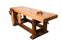22 Excellent Woodworking Bench Plans Roubo