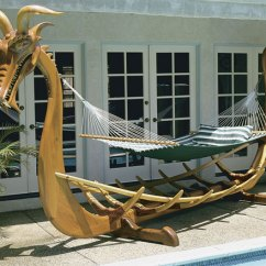 Chair Hammock Stand Plans Santa Covers Ireland Finewoodworking