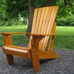 Amish 3 In 1 High Chair Plans Wing Slip Cover Adirondack Folding Finewoodworking
