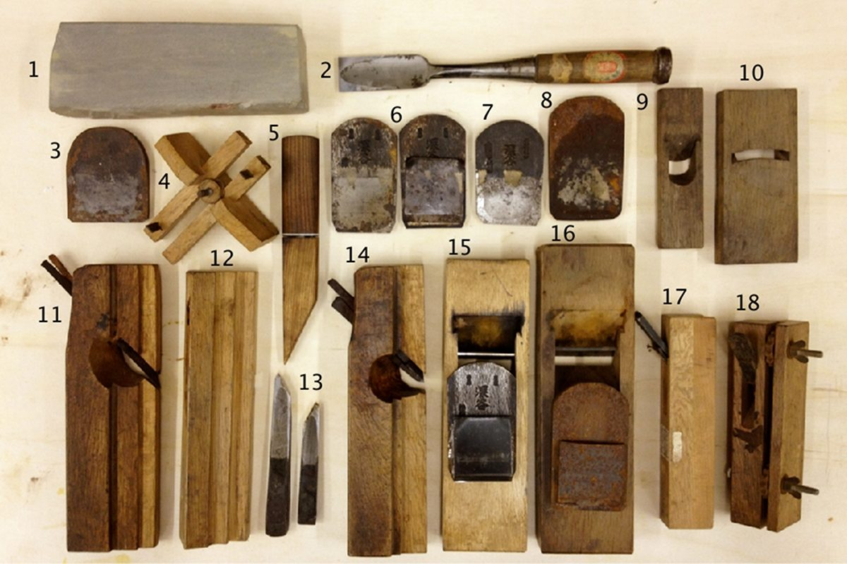 Fine Woodworking Hand Tools Howtowoodworking Co