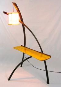 28 Awesome Fine Woodworking Lamp | egorlin.com