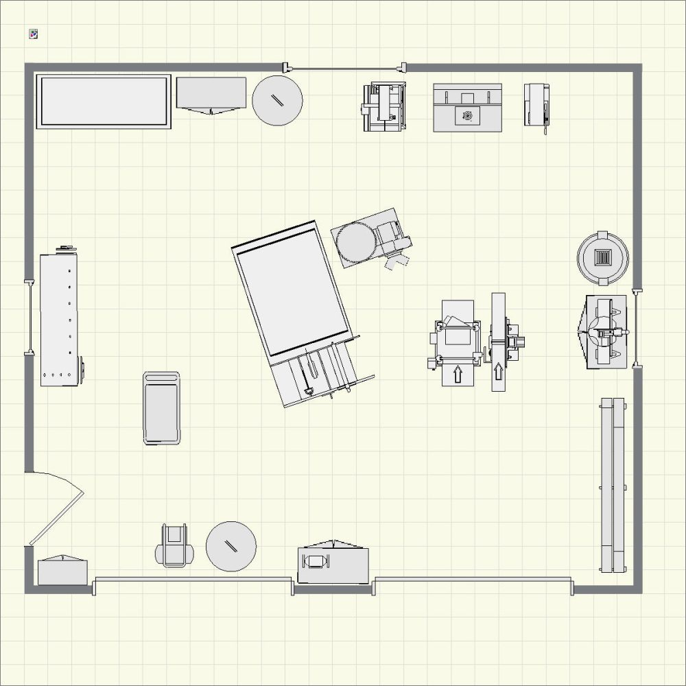 medium resolution of asa s 2 car garage shop finewoodworking
