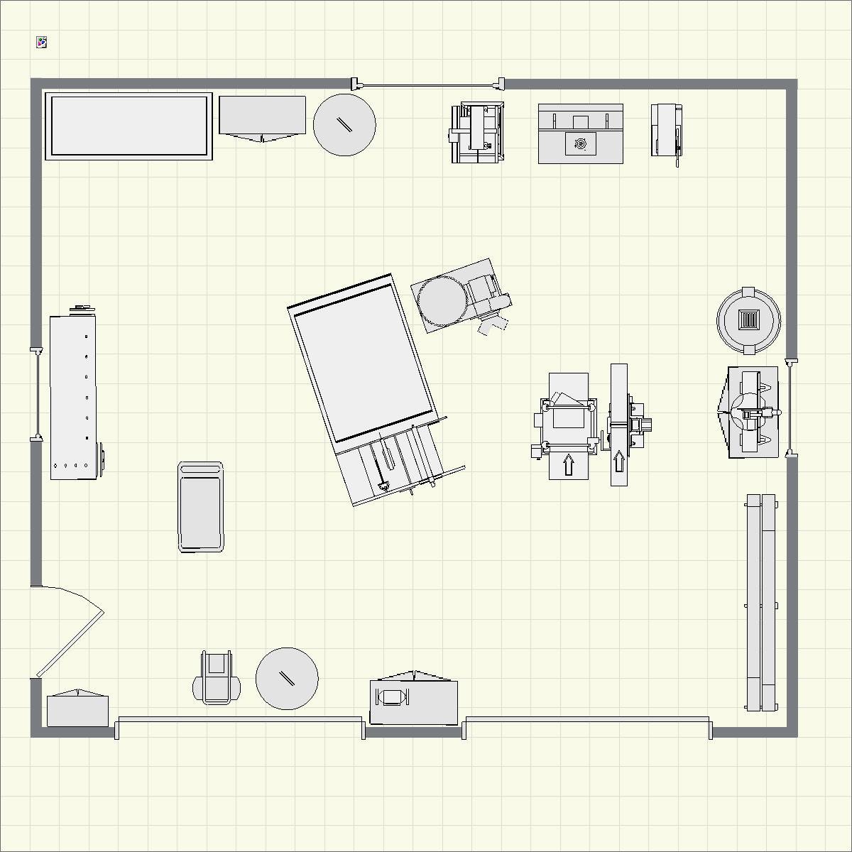 hight resolution of asa s 2 car garage shop finewoodworking