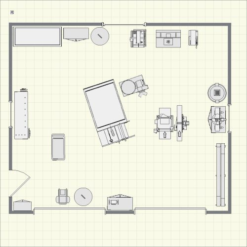 small resolution of asa s 2 car garage shop finewoodworking