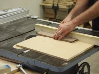 Build a Tablesaw Sled for Precision Miters - FineWoodworking