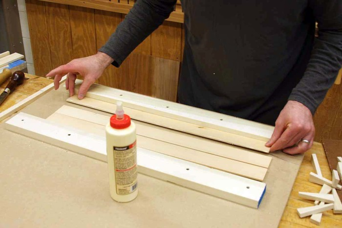 How To Thin Wood Glue