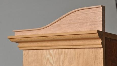 Fine Woodworking 237