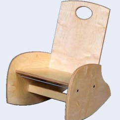 Free Rocking Chair Plans Giant Camp Children S Furniture Project A Child Rocker Finewoodworking