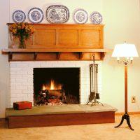 Free Plan: Arts & Crafts Mantel - FineWoodworking
