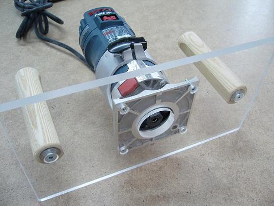 Bosch Pr010 Round Subbase