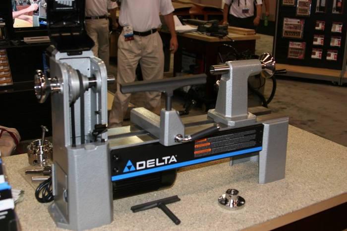 Delta Lathe 46 460 Price