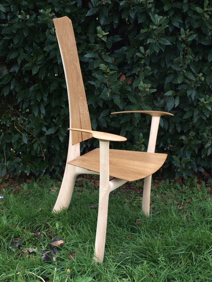 3 legged chair covers wedding gold finewoodworking