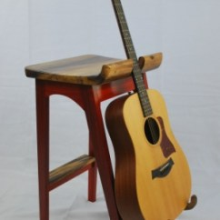Guitar Shaped Chair Cover Hire Midlands Stool Finewoodworking