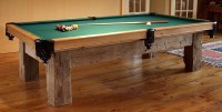 Build Your Own Pool Table - FineWoodworking