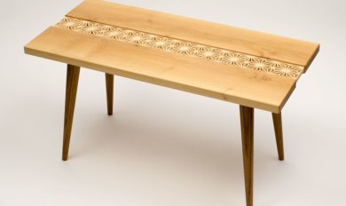 Black Locust Box Fine Woodworking | Wooden Thing