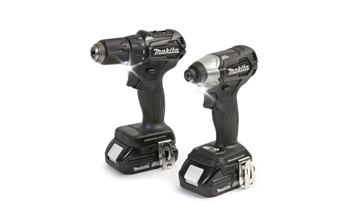 Impact Driver For Woodworking