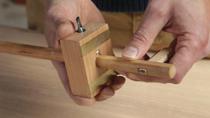 Cutting Gauge