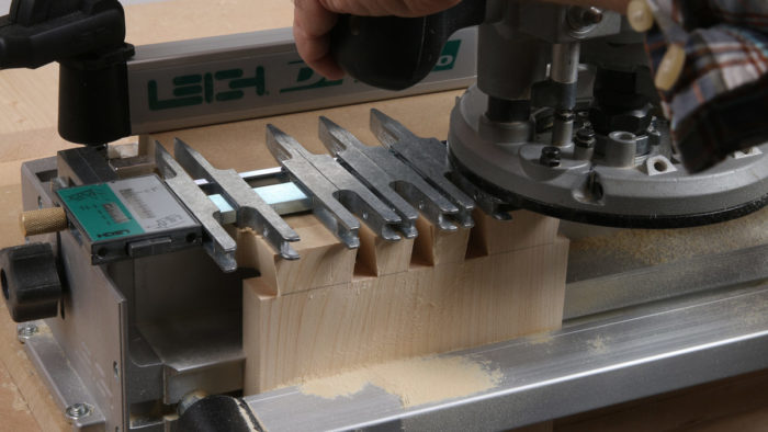 Router Dovetail Jig Reviews