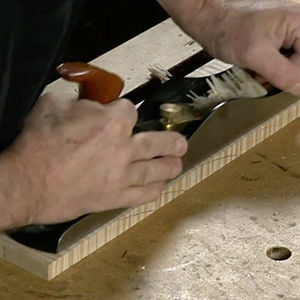 Lee Valley Miter Plane