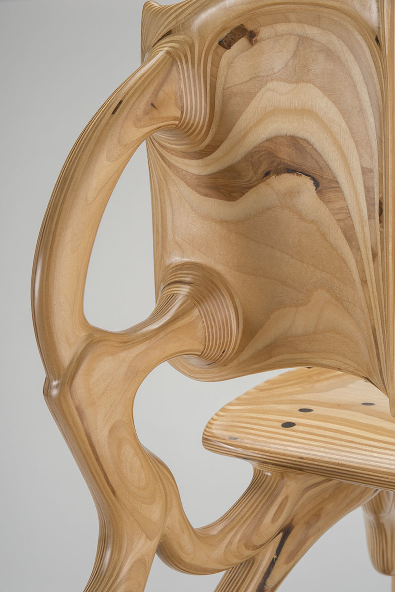 Owl Chair Owl Chair Finewoodworking