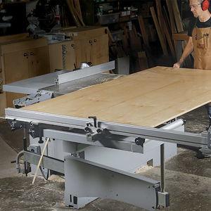 Exaktor Sliding Table Saw Attachment