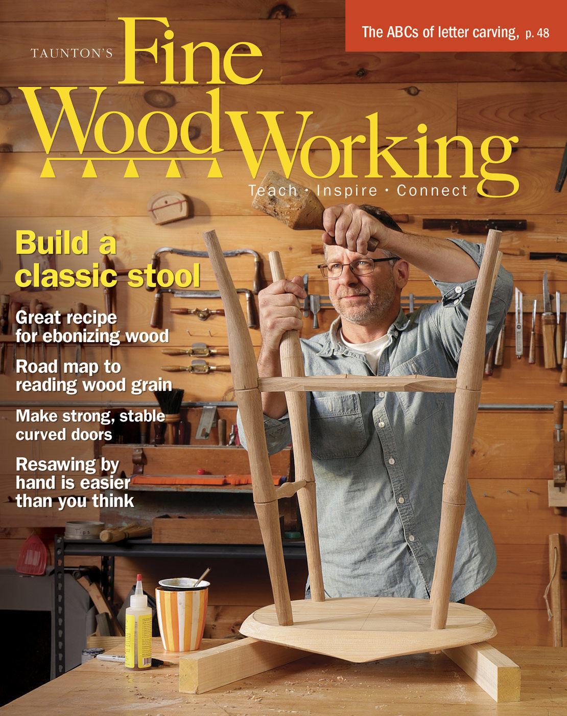 Popular Woodworking Blog Network