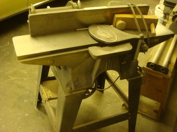 Beaver Bandsaw Model 3300