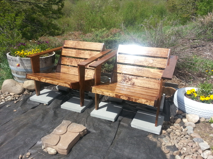 modern adirondack chair gaming chairs for pc india finewoodworking