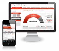 Launching Keybank S Mycontrol Banking Provides Balance Forecasting Via Mobile App Online Dashboard Finovate