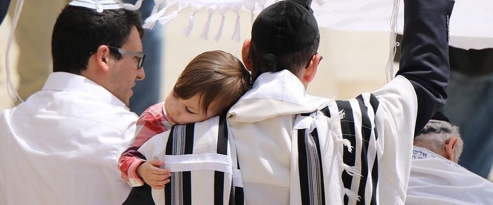 Judaism's Pro-Natalist Heritage | Ari Lamm