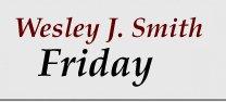 Wesley J. Smith