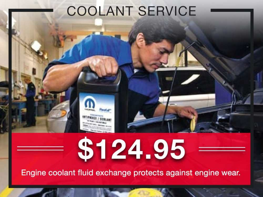 medium resolution of coolant service special coupons header lou fusz chrysler jeep dodge ram fiat o fallon