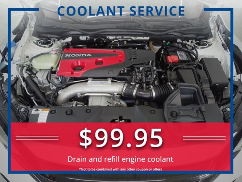 small resolution of coolant system service