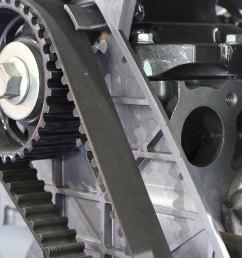 engine timing belt service [ 1200 x 900 Pixel ]