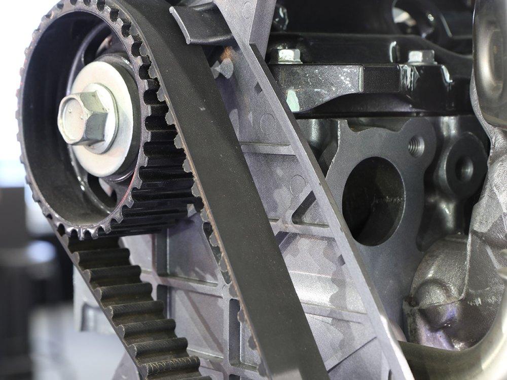 medium resolution of engine timing belt service